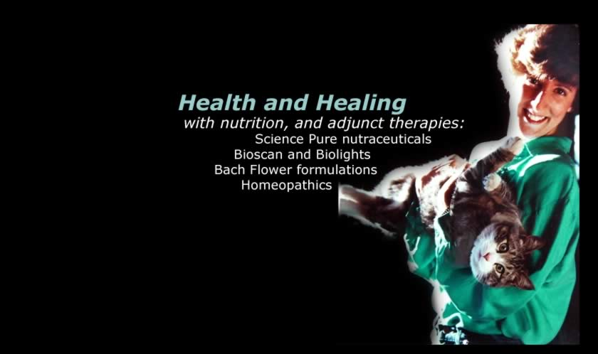 Bach Flower, Homeopathics, Biolights, Pureform